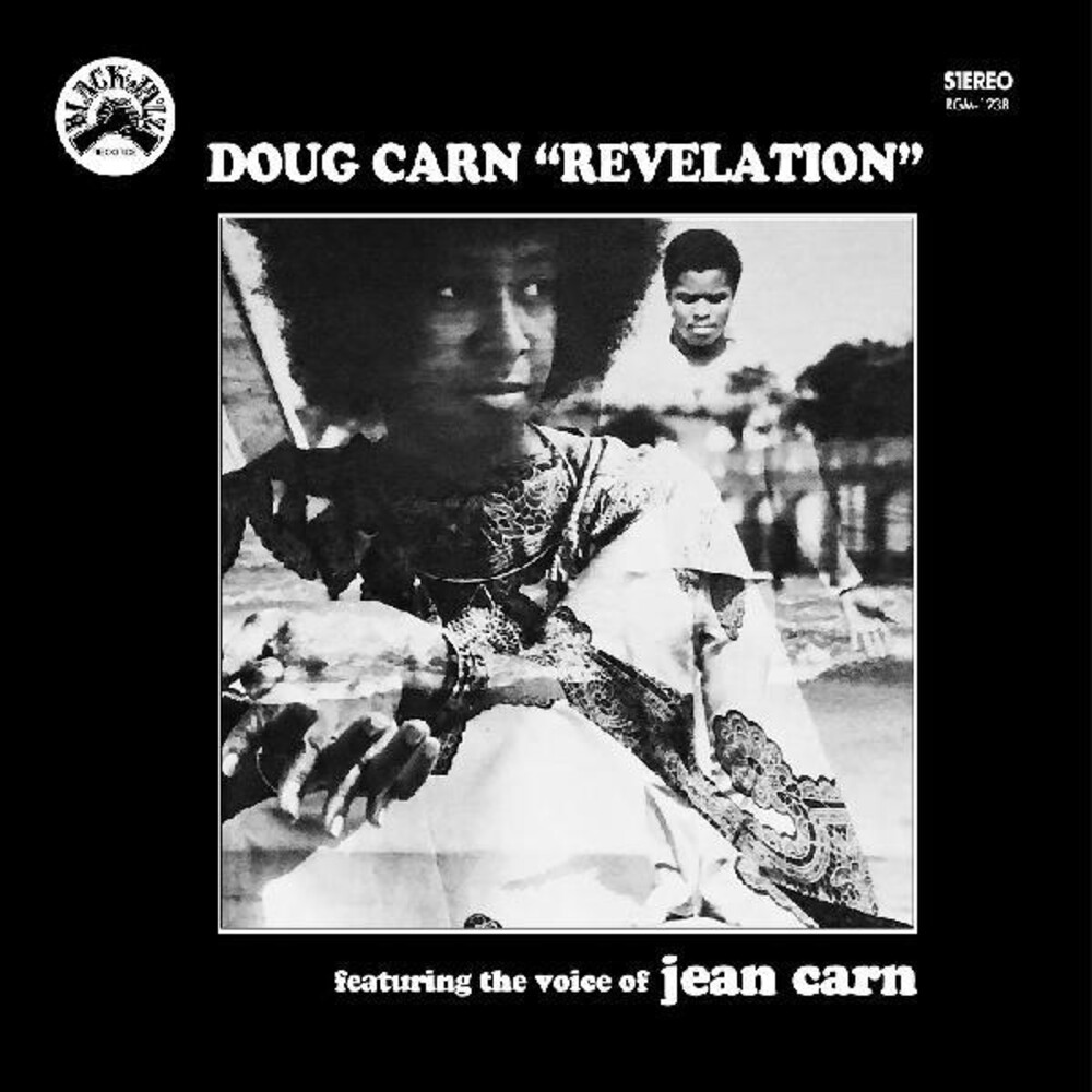 Doug Carn - Revelation [Remastered]