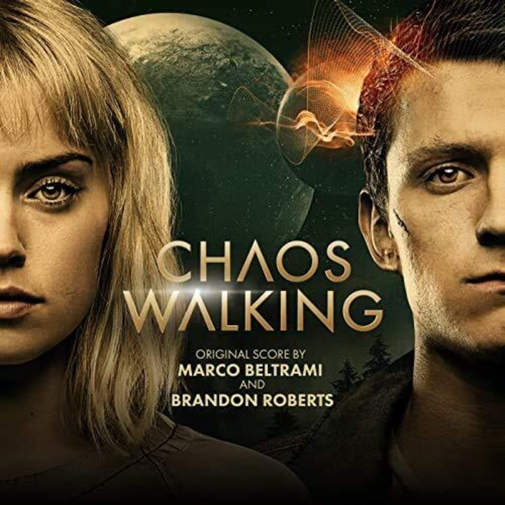 - Chaos Walking (Original Soundtrack)