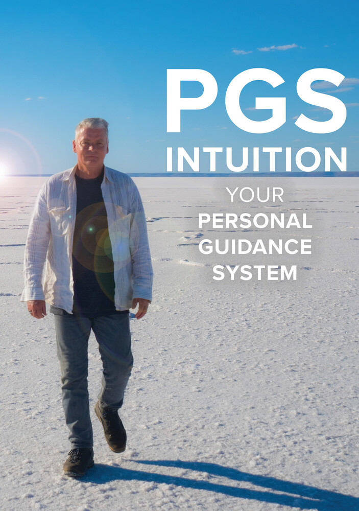- Pgs - Intuition Is Your Personal Guidance System
