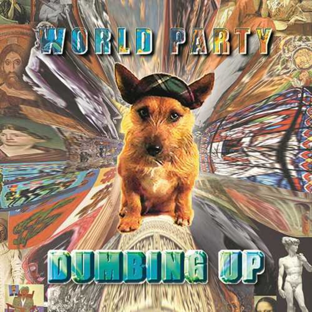 World Party - Dumbing Up [2LP]