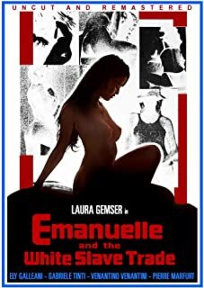 - Emanuelle And The White Slave Trade