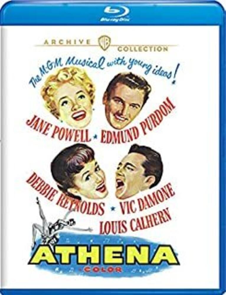 - Athena (1954) / (Full Mod Amar Sub)