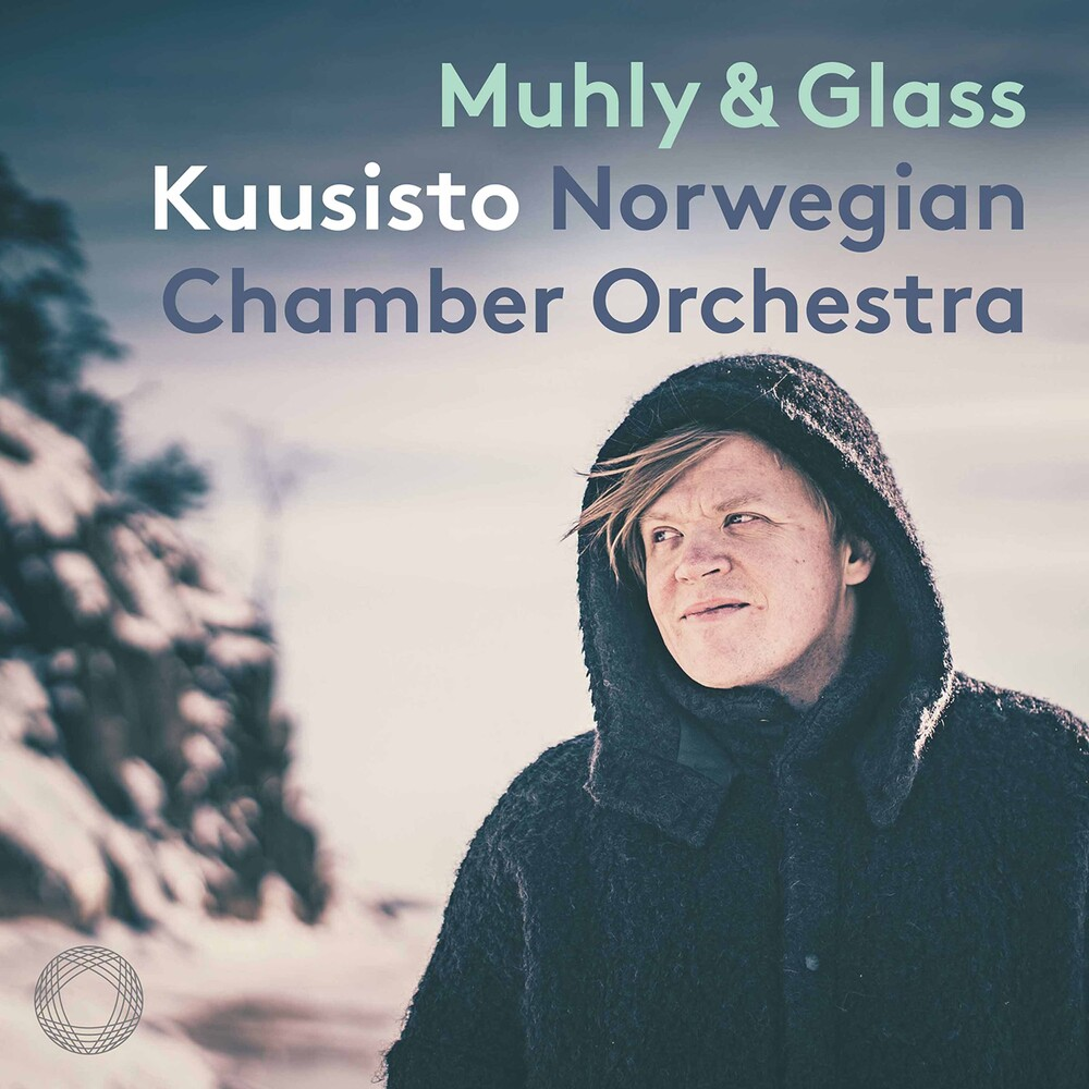 Glass / Kuusisto / Norwegian Chamber Orch - First Light