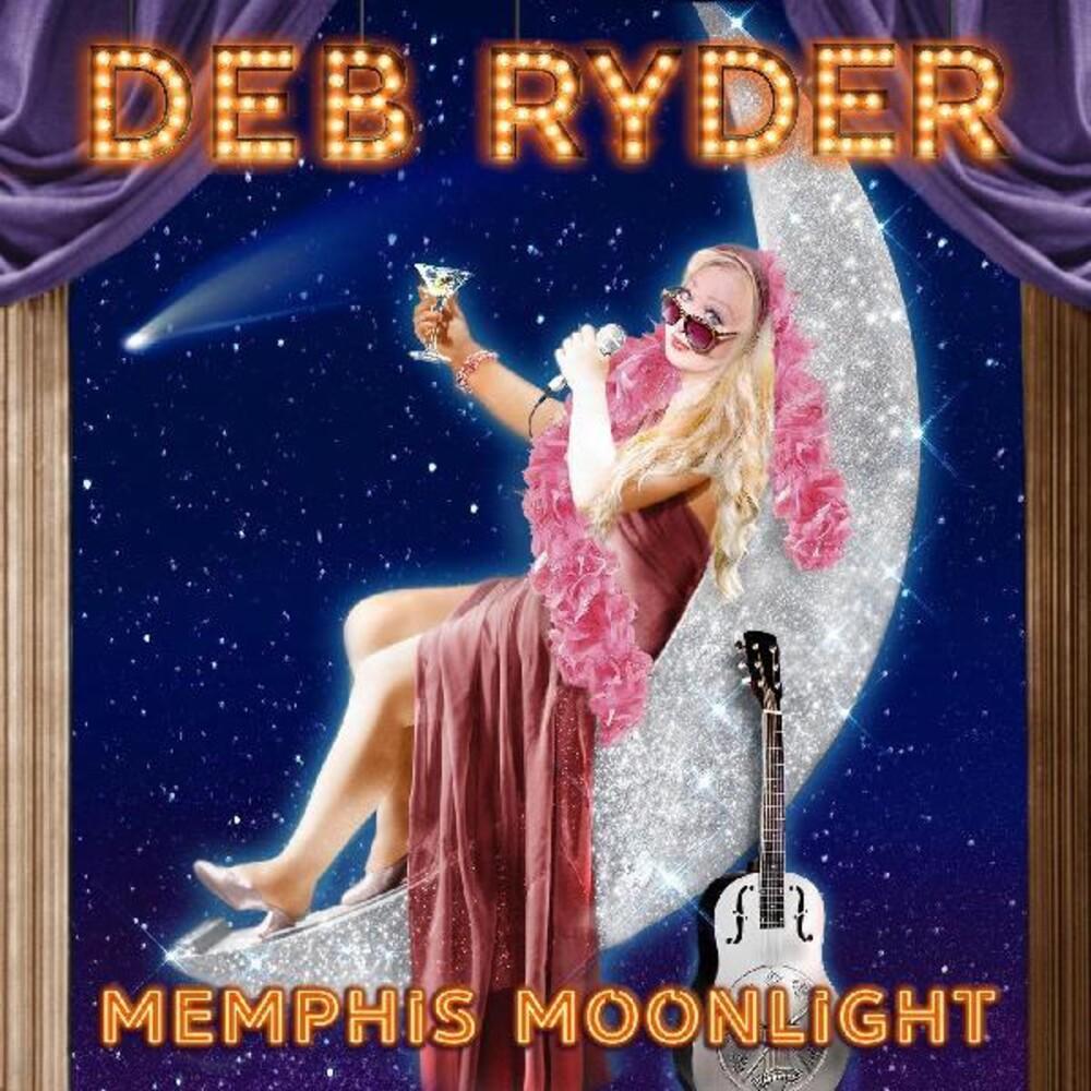 - Memphis Moonlight