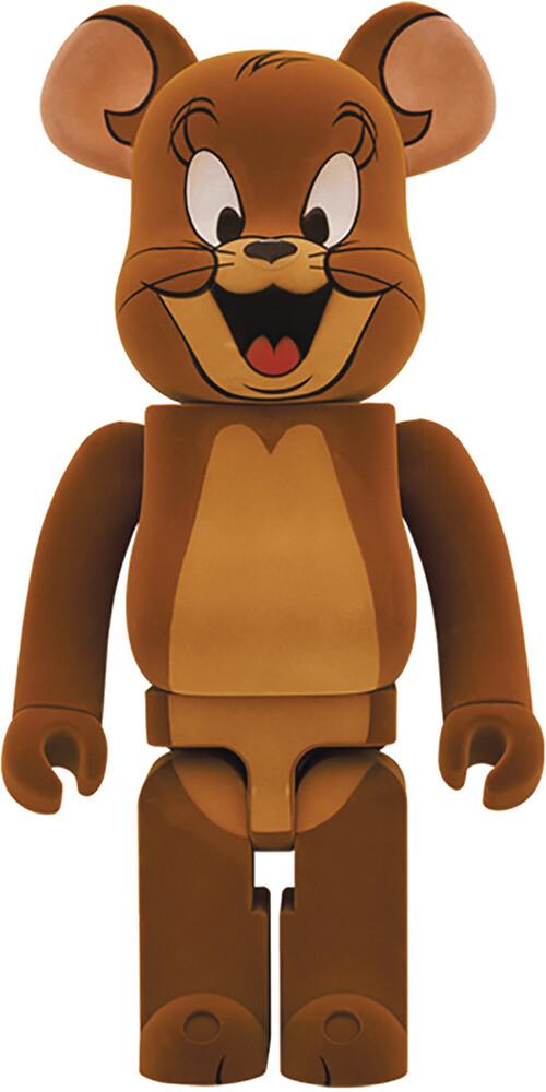 - Tom & Jerry Jerry Flocky 1000% Bea (Clcb) (Fig)