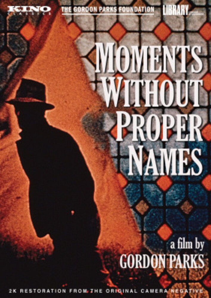 Moments Without Proper Names (1987) - Moments Without Proper Names