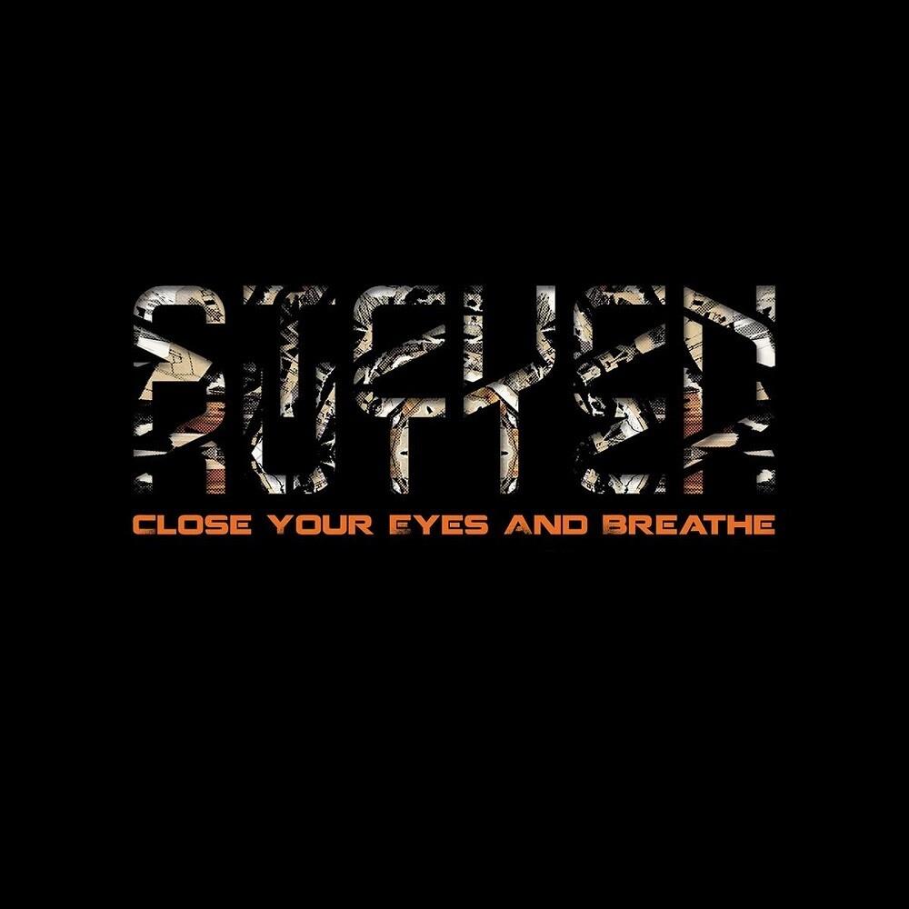 Steven Rutter - Close Your Eyes & Breathe (Orange Vinyl) [Colored Vinyl]