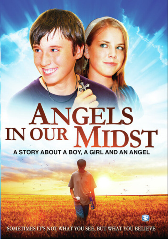 - Angels In Our Midst / (Mod)