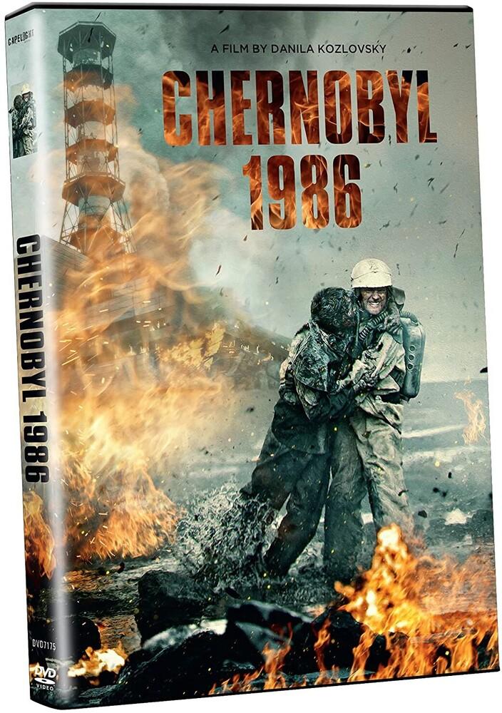 Chernobyl 1986 DVD - Chernobyl 1986 Dvd / (Sub)