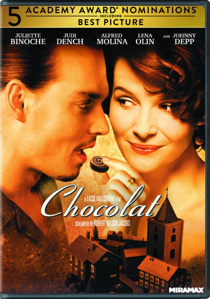 - Chocolat / (Ac3 Amar Dol Sub Ws)