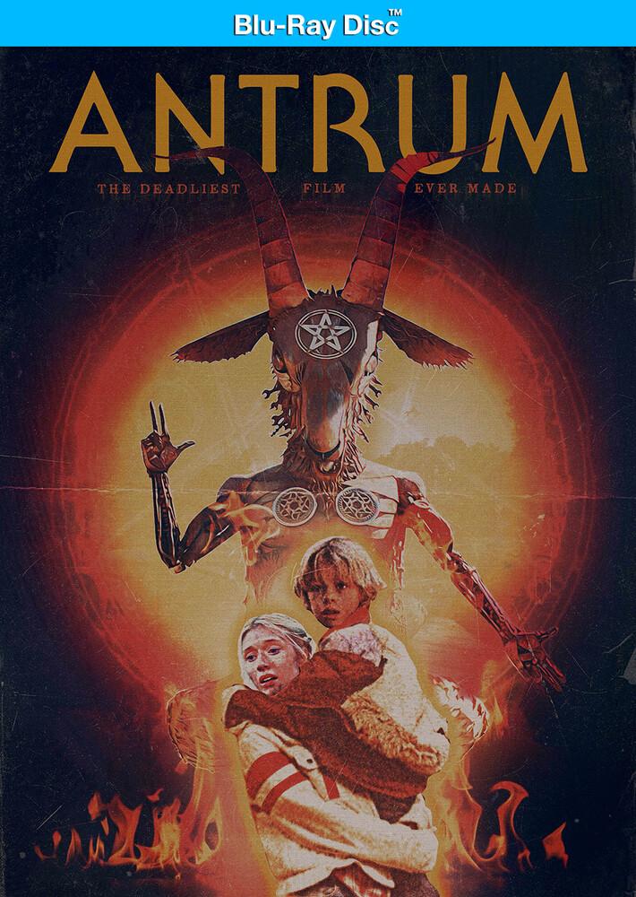 Antrum - Antrum / (Mod)