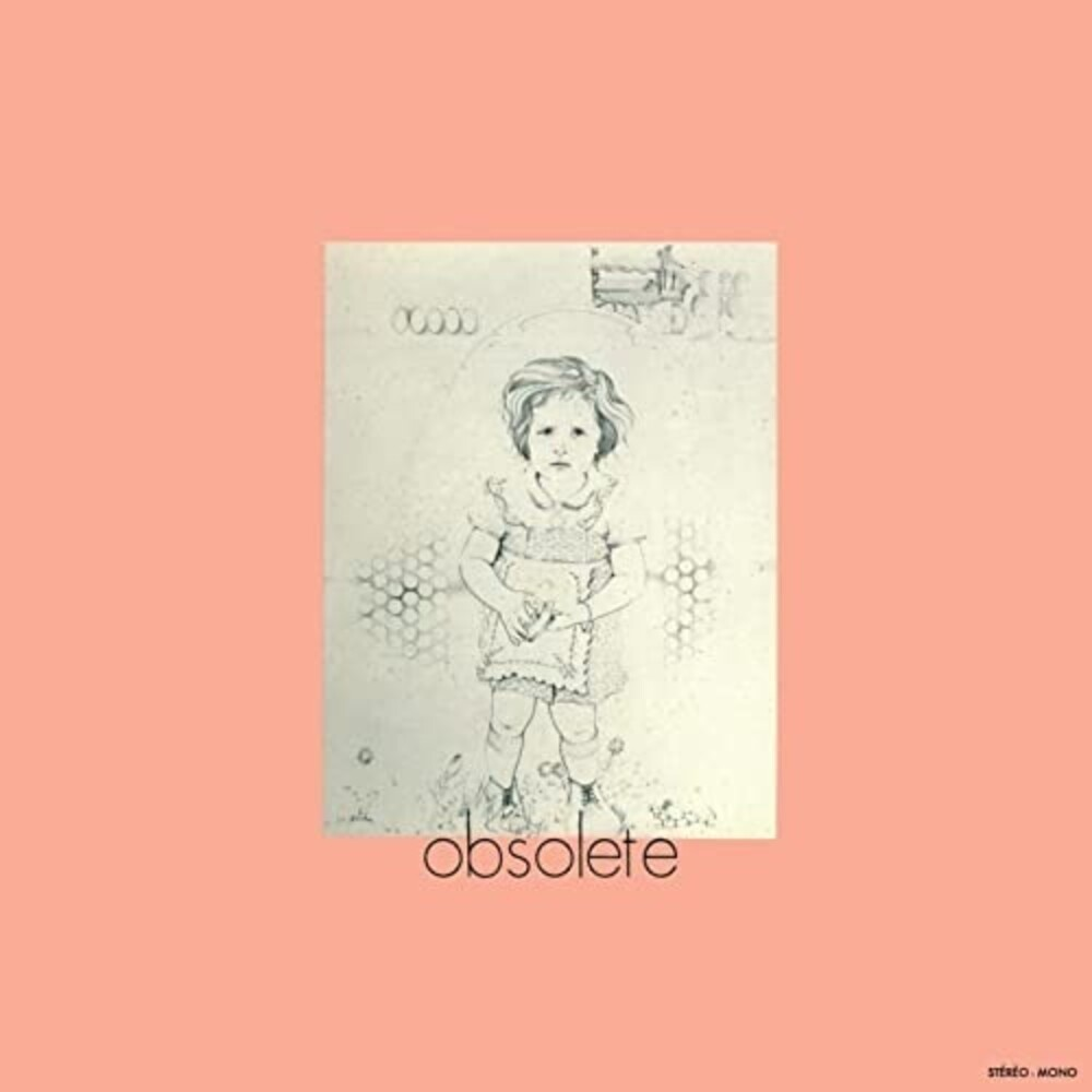 Dashiell Hedayat - Obsolete (Spa)