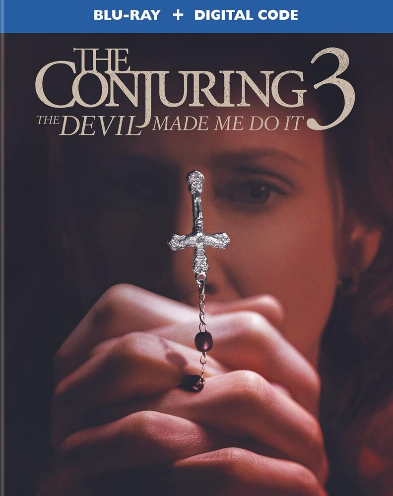 - The Conjuring: The Devil Made Me Do It
