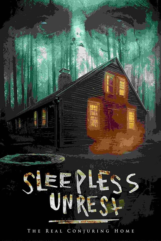 - Sleepless Unrest / (Mod)