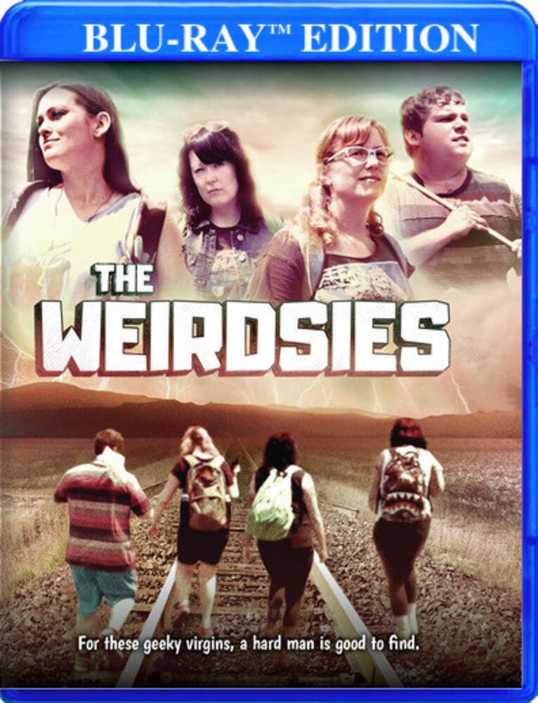 Weirdsies - The Weirdsies