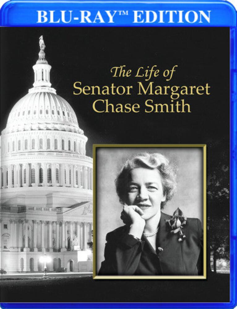 Life of Senator Margaret Chase Smith - Life Of Senator Margaret Chase Smith / (Mod Dol)