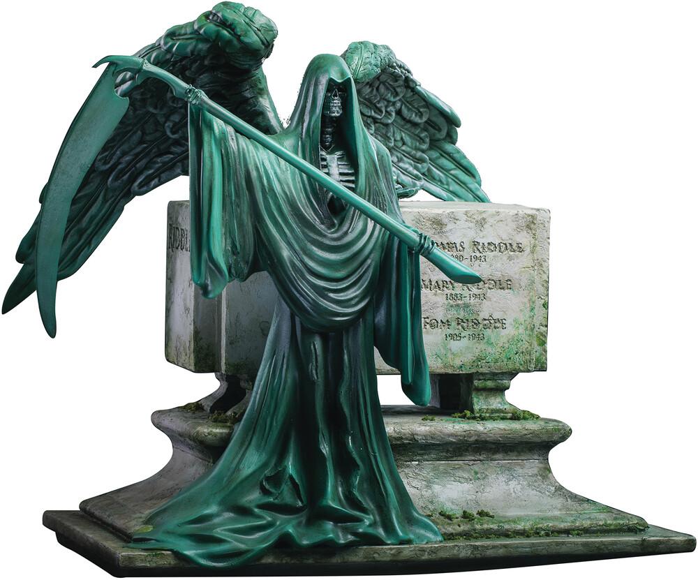 - Harry Potter Riddle Family Gravestone Polyresin St