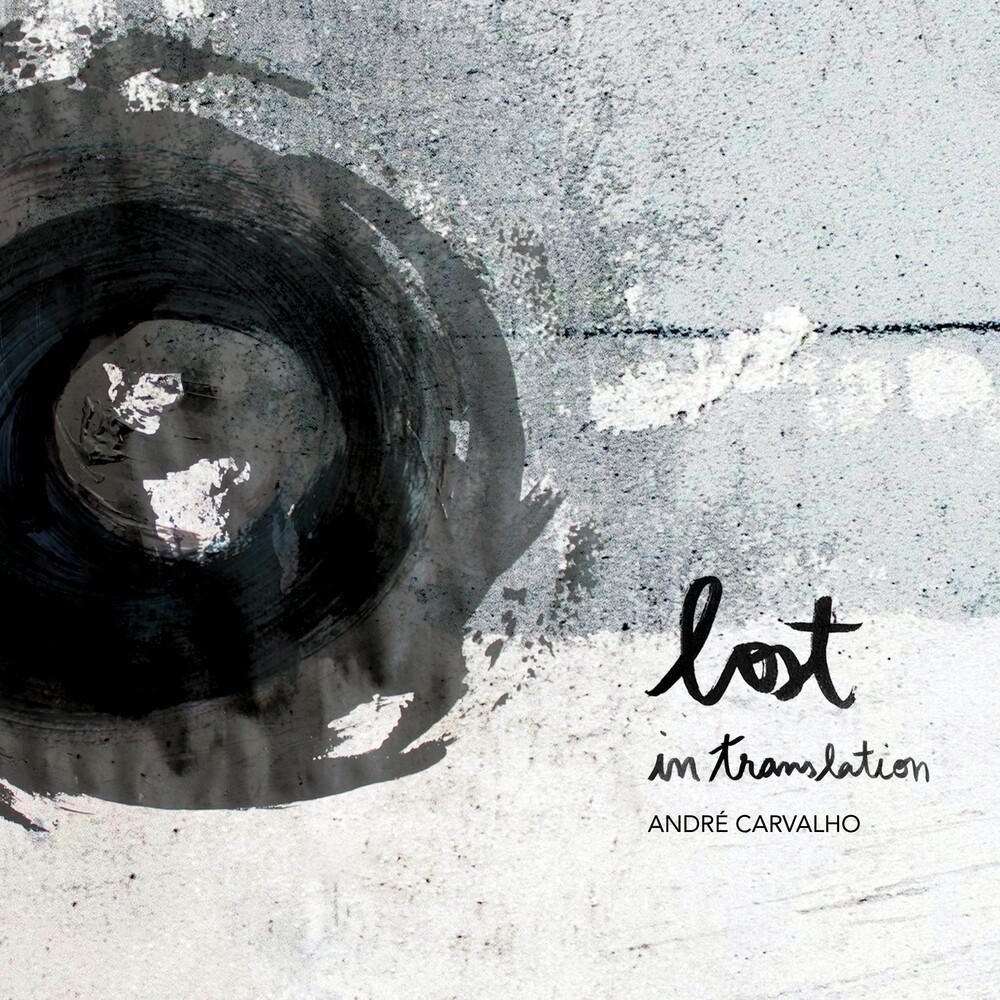 André Carvalho - Lost In Translation