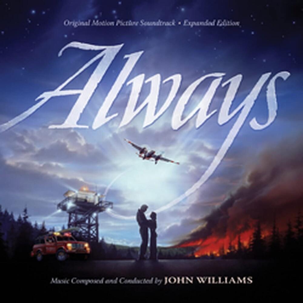John Williams  (Exp) (Ita) - Always / O.S.T. (Exp) (Ita)