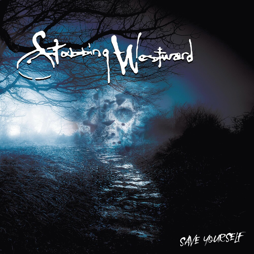 Stabbing Westward - Save Yourself [Colored Vinyl] [Limited Edition] (Slv)