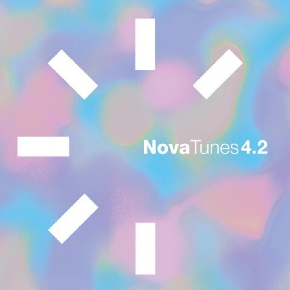 Nova Tunes 4.2 / Various - Nova Tunes 4.2 / Various [Digipak] (Fra)