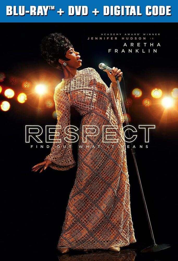 Respect - Respect (2pc) / (Digc Ecoa)