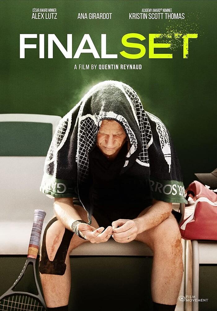Final Set - Final Set / (Sub)
