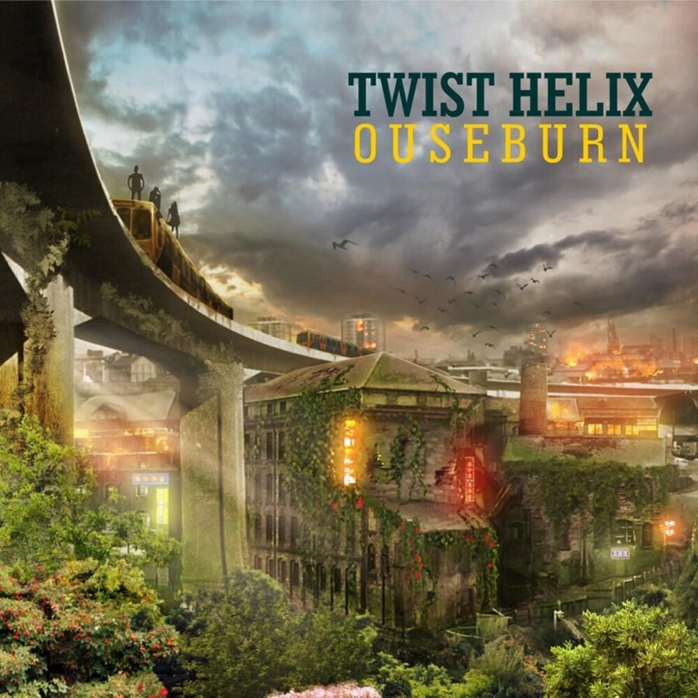 Twist Helix - Ouseburn (Spa)