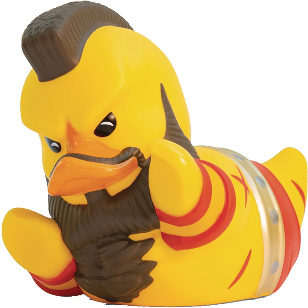 Tubbz - Tubbz Street Fighter Zangief Cosplay Duck (Net)