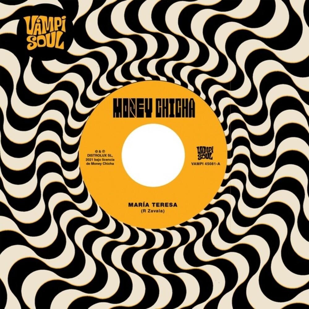 Money Chicha - Maria Teresa / Cumbia del Desierto