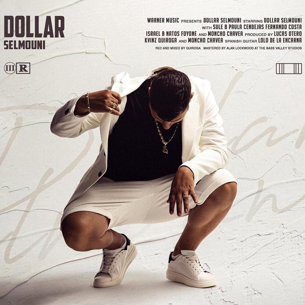 Dollar Selmouni - Dollar Selmouni