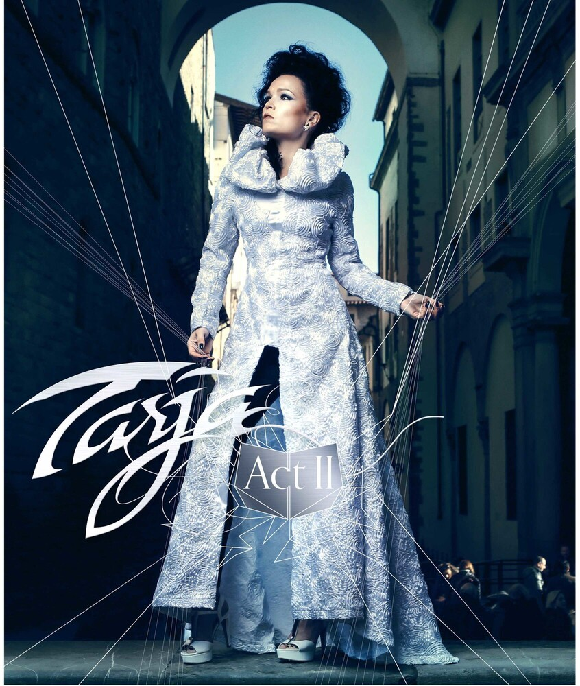 Tarja - Act II [Blu-ray]