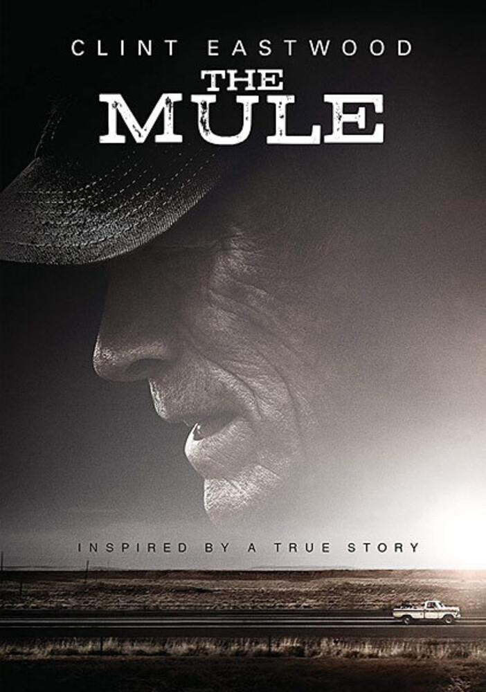 The Mule [Movie] - The Mule