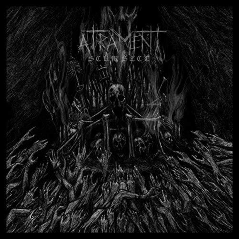 Atrament - Scum Sect (Uk)