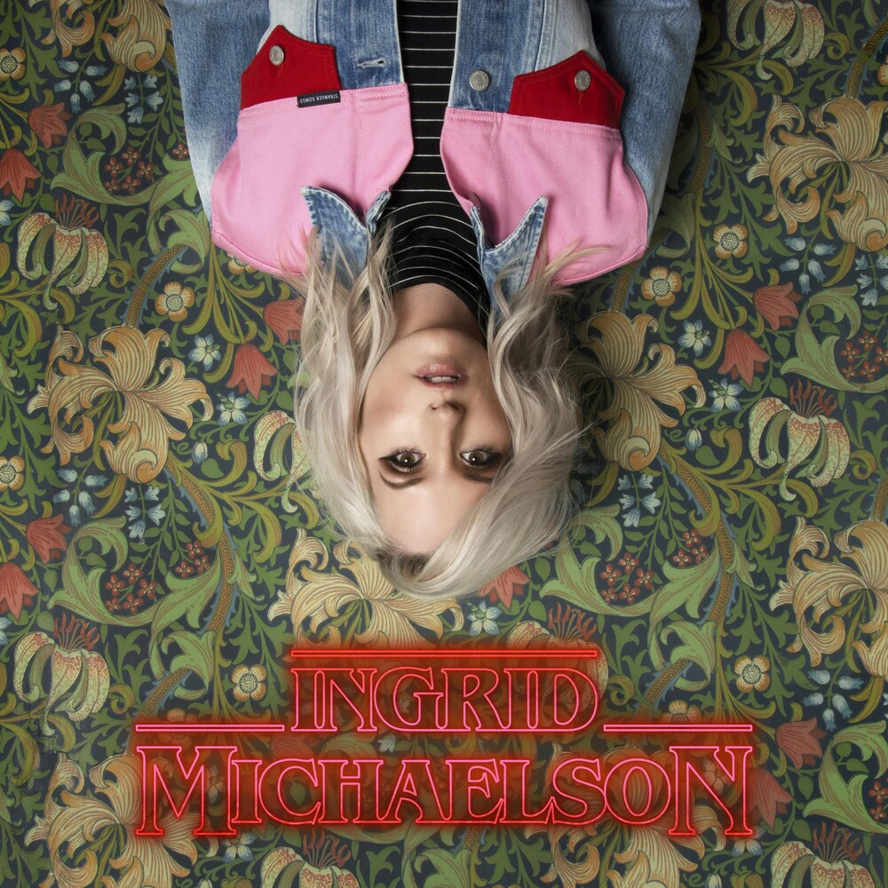 Ingrid Michaelson - Stranger Songs [LP]