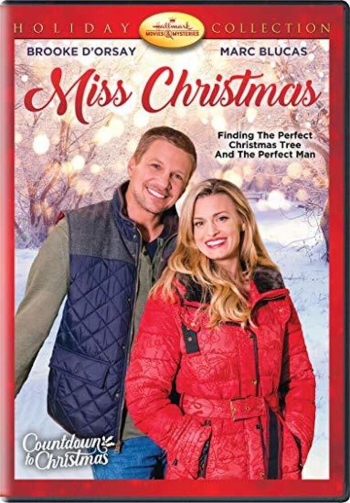Miss Christmas DVD - Miss Christmas / (Ws)