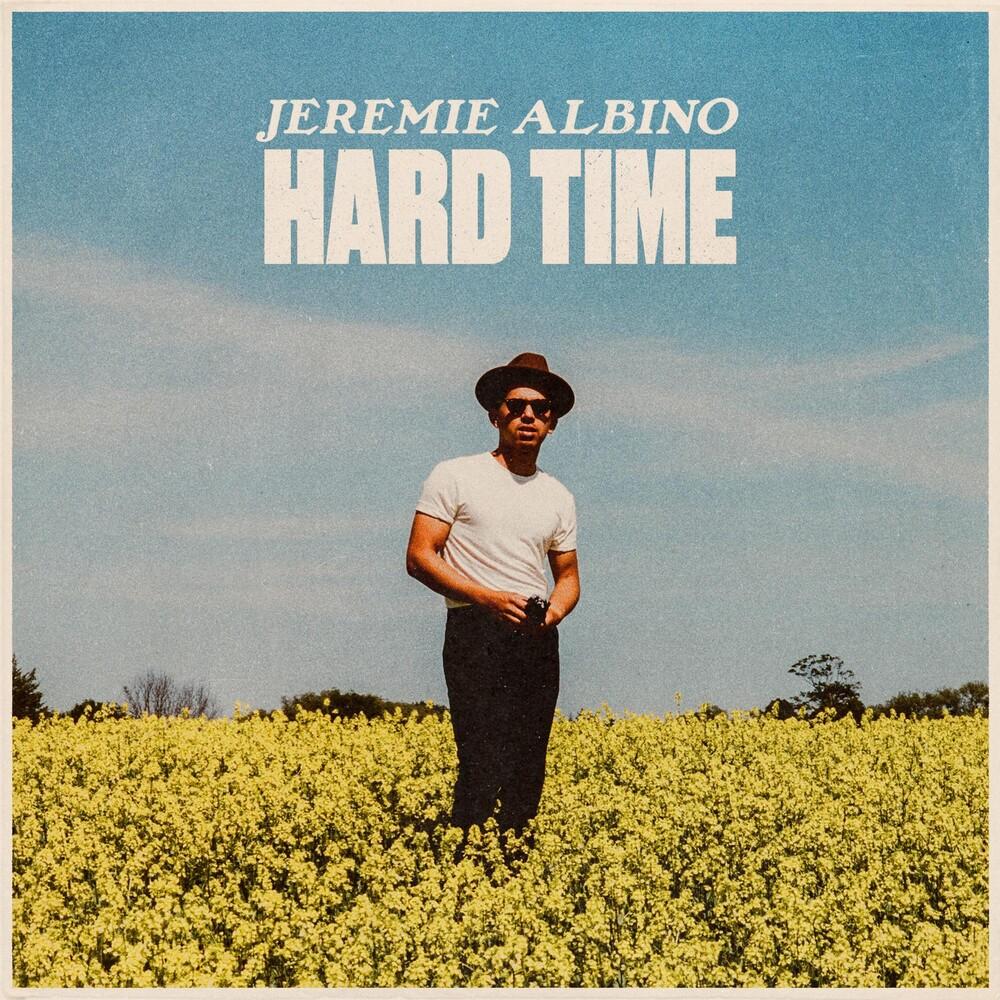 Jeremie Albino - Hard Time