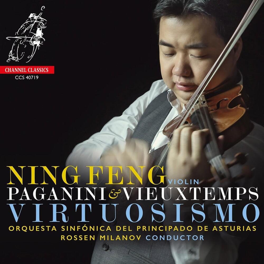 Ning Feng - Virtuosismo