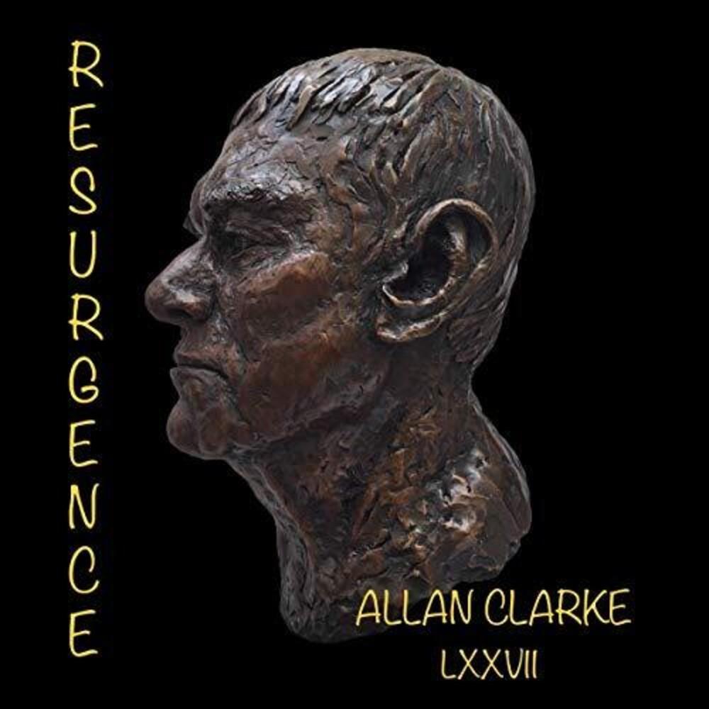 Allan Clarke - Resurgence
