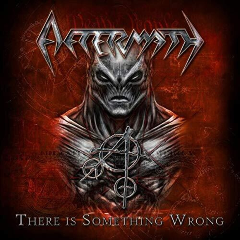 Aftermath - There Is Something Wrong [LP]
