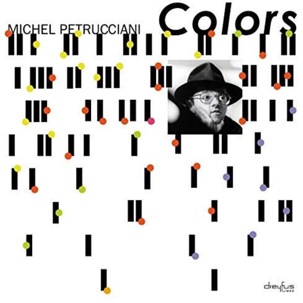 Michel Petrucciani - Colors