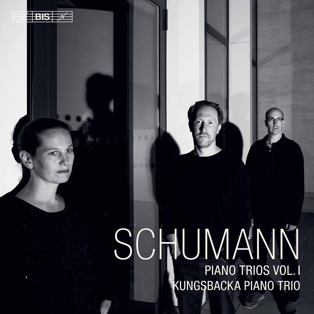 Kungsbacka Piano Trio - Piano Trios 1 (Hybr)