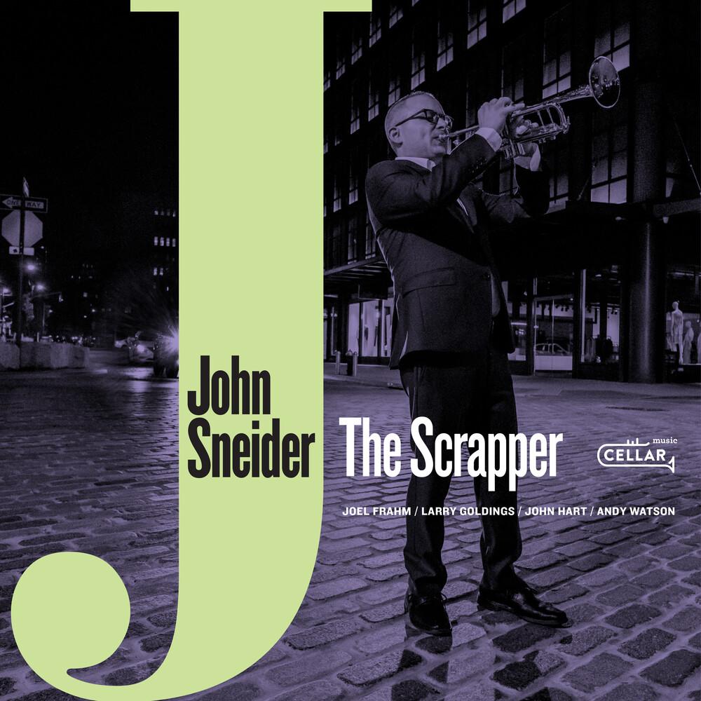 John Sneider - Scrapper