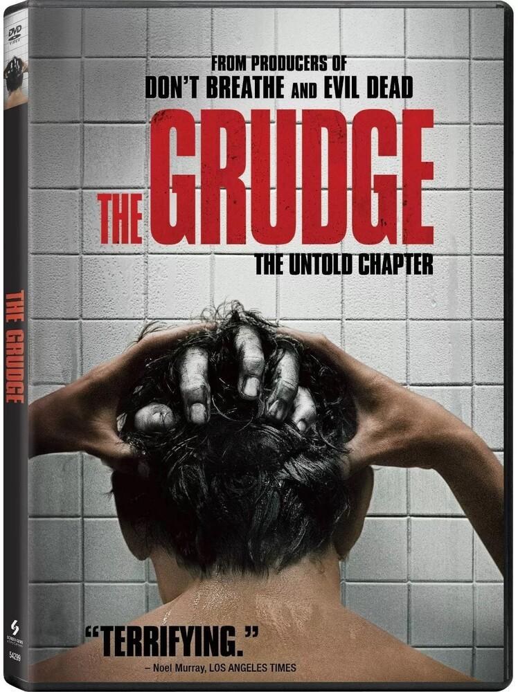 Grudge (2020) - The Grudge