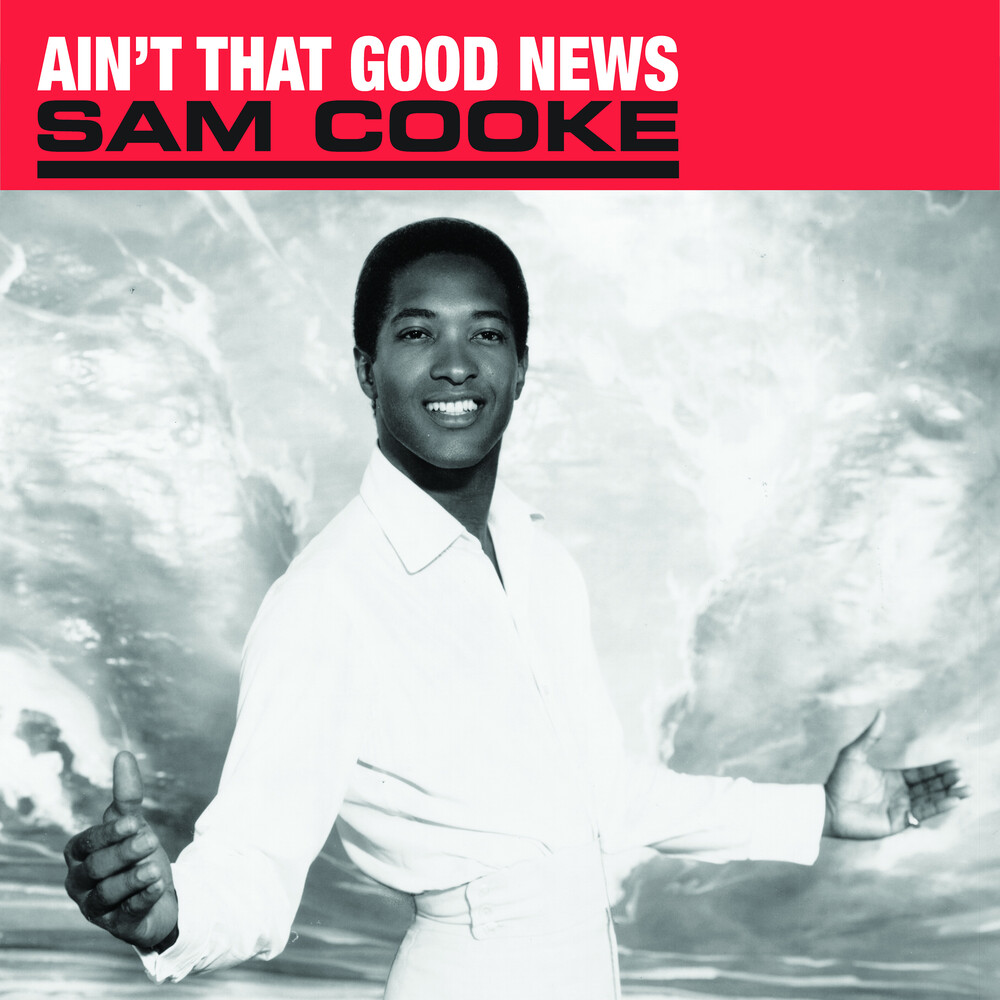 Sam Cooke - Ain't That Good News [LP]
