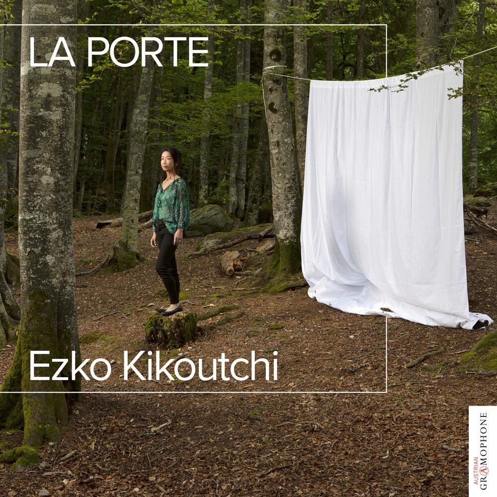 Kikoutchi / Grimaitre / Gonzalez - Porte