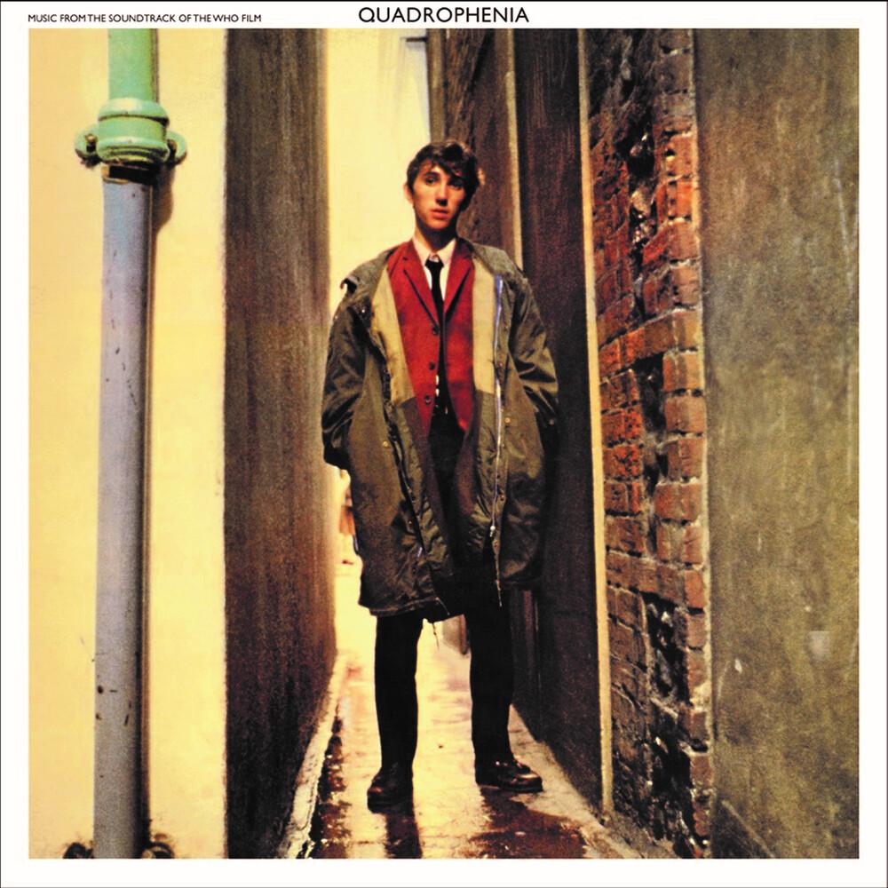 The Who - Quadrophenia [2 LP]