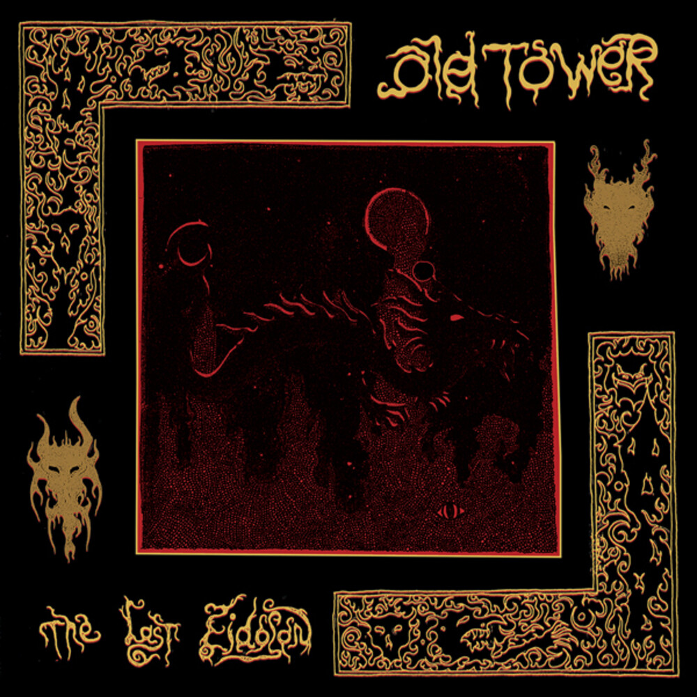 Old Tower - Last Eidolon