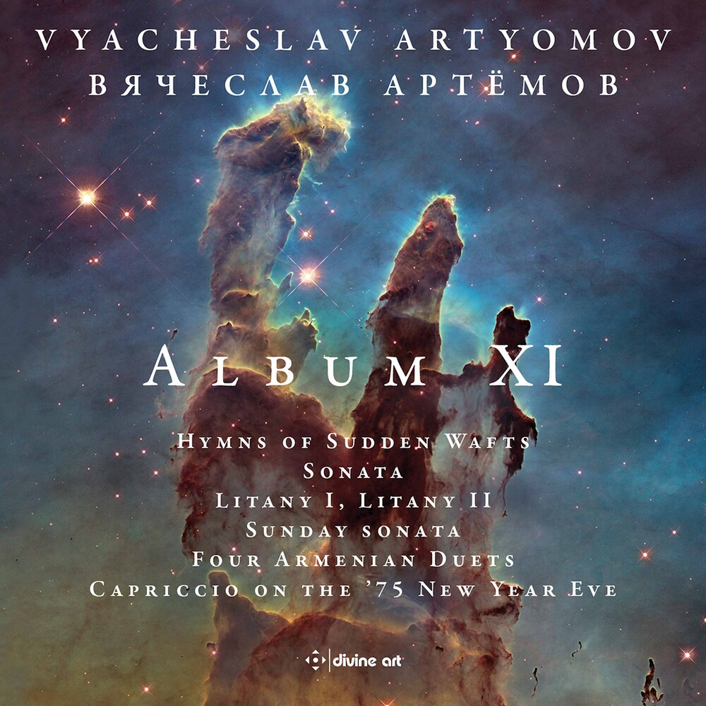 Vyacheslav - Album Xi
