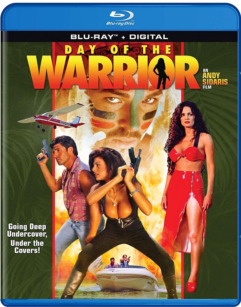 Day of the Warrior - Day Of The Warrior / (Digc)